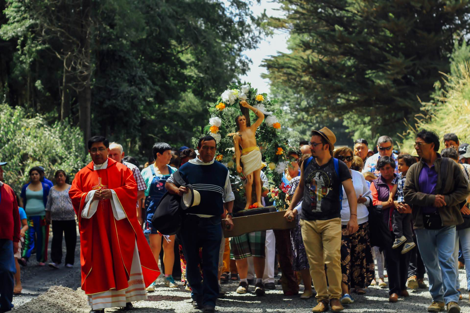 Hoje é celebrado São Sebastião, mártir e soldado de Cristo