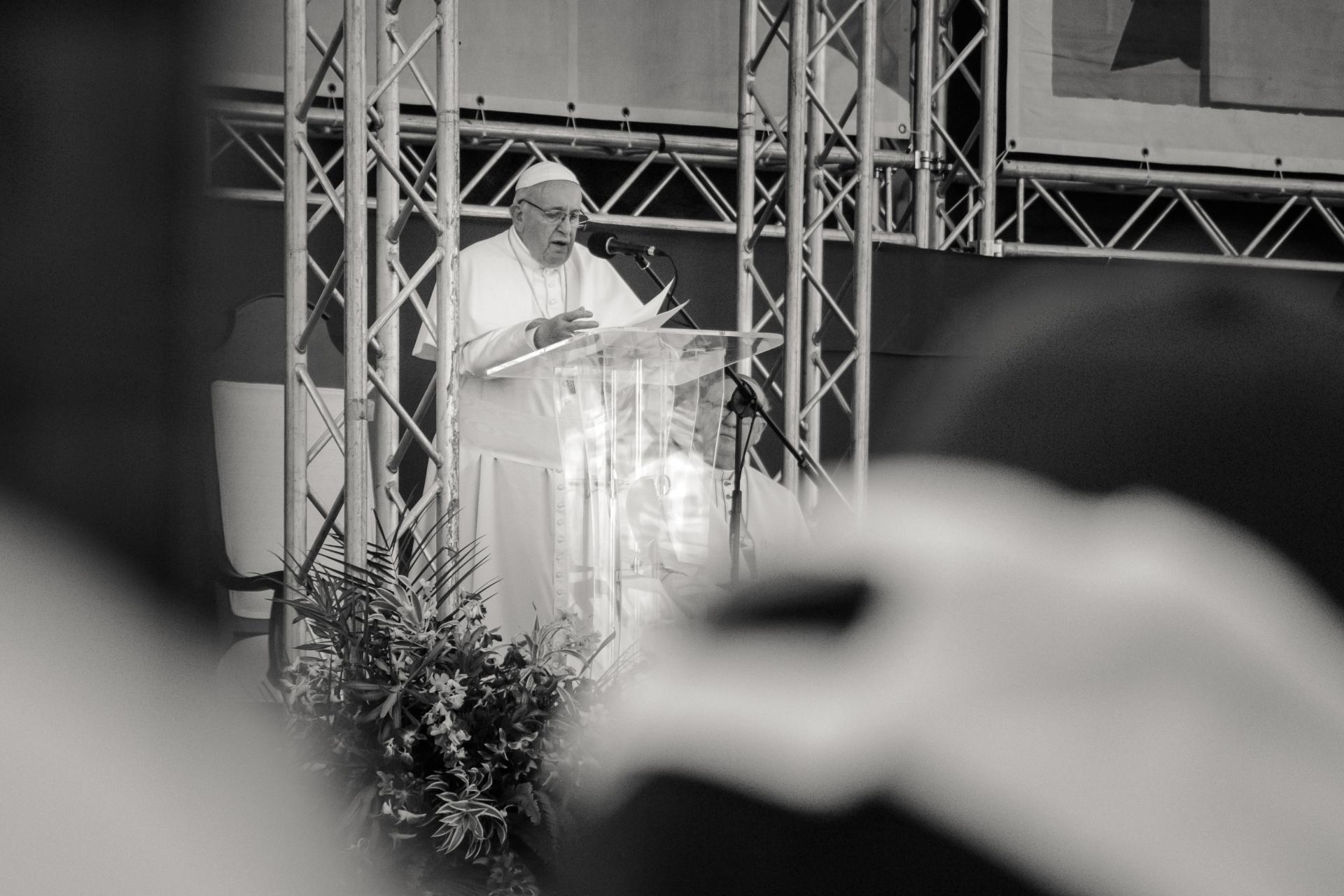 Dia da Memória: 'nunca mais', repete o Papa, nunca mais a tragédia do Holocausto