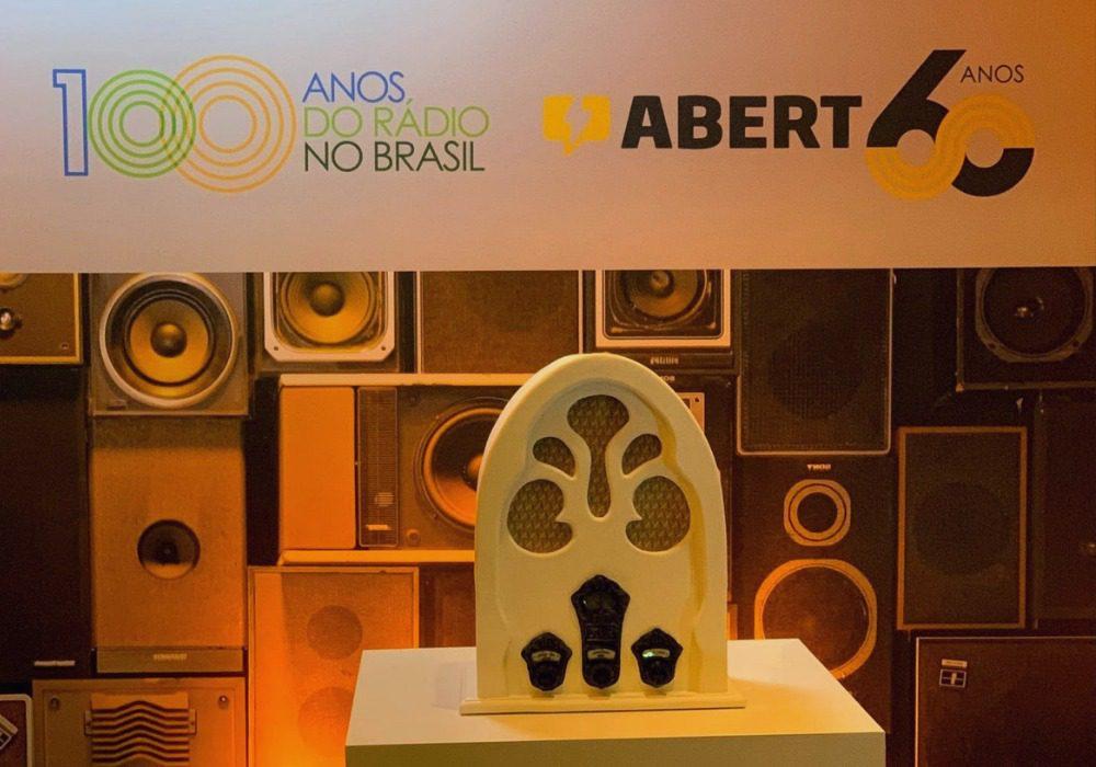 REDE CATÓLICA DE RÁDIOS PARTICIPA DE ENCONTRO DA ASSOCIAÇÃO BRASILEIRA DE EMISSORAS DE RÁDIO E TV (ABERT)