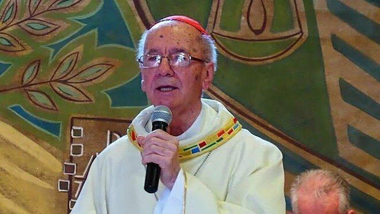 Dom Cláudio Hummes, Igreja na Amazônia: passar do dever fazer para o fazer