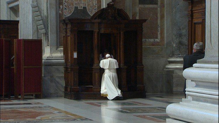 24 horas para o Senhor: material em português está disponível para preparar fiéis