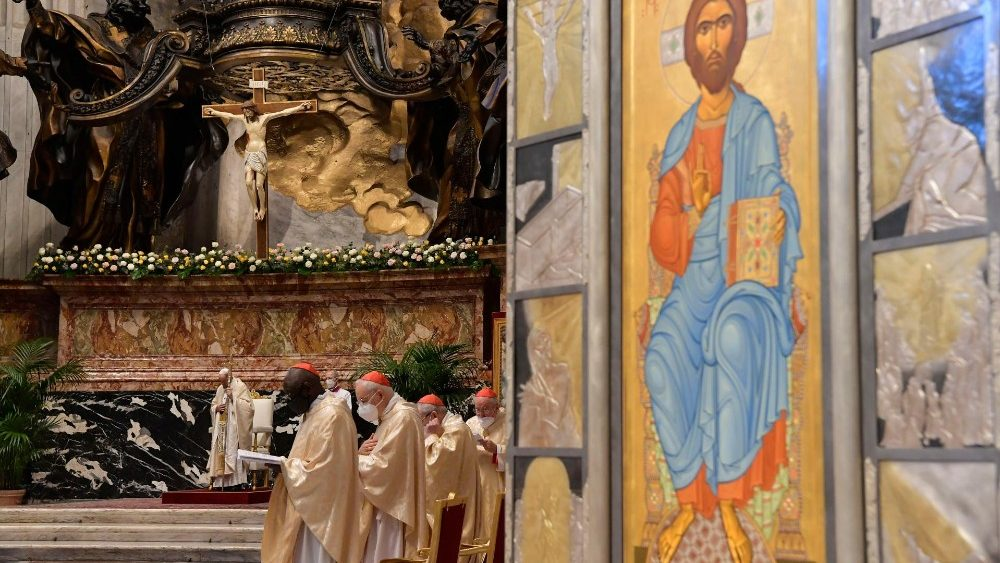Papa: Em meio a guerras e pandemia, o Ressuscitado é a esperança