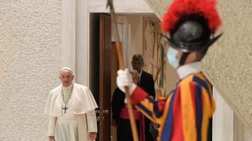 O Papa: Hungria e Eslováquia, uma peregrinação de oração, às raízes e de esperança