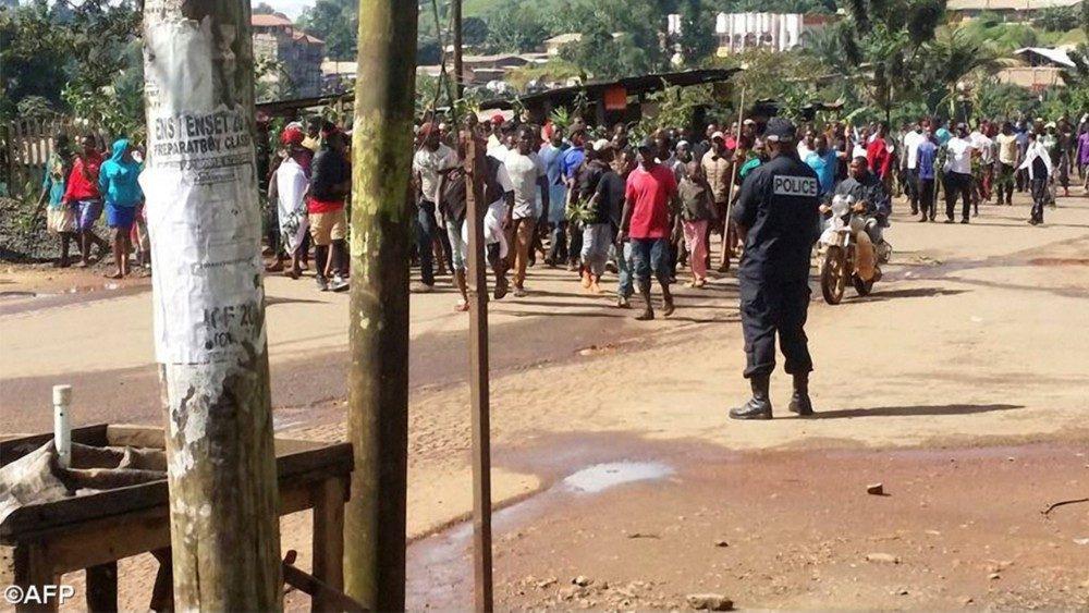Camarões. Silenciem as armas, nosso povo já sofreu bastante: apelo dos bispos