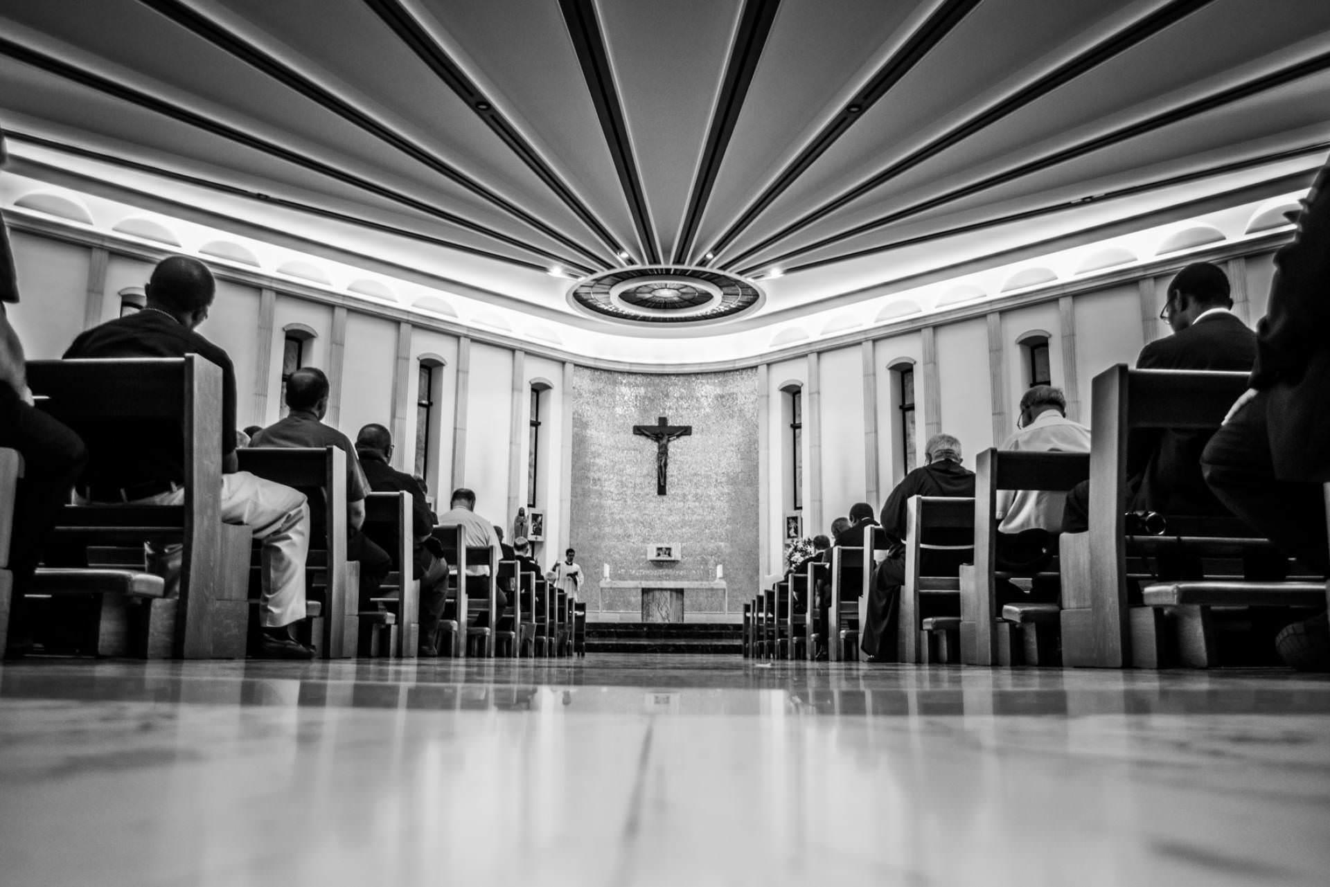 Igreja está em oração pelo fim da pandemia do Coronavírus