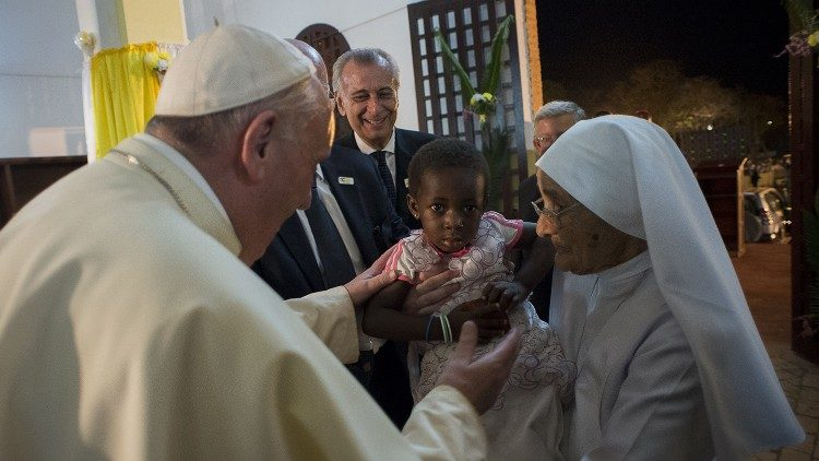 Santa Sé acompanha processo de paz na República Centro-Africana