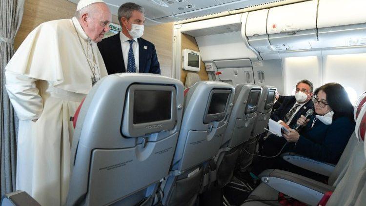 A alegria dos bispos da Hungria pelo anúncio da visita do Papa