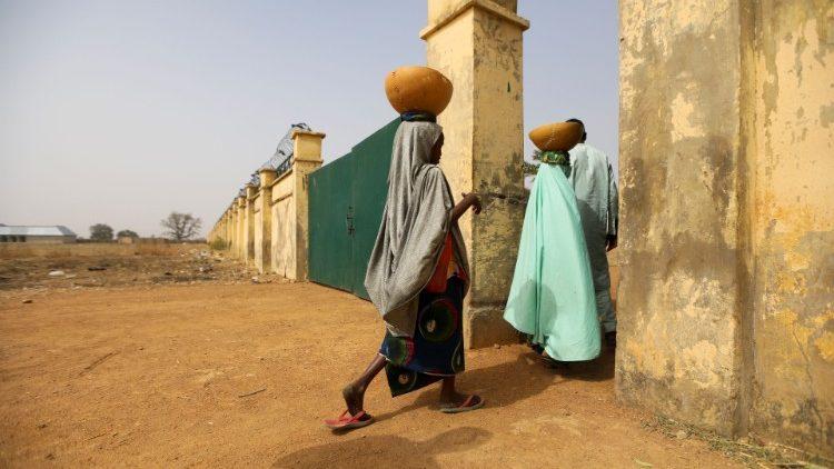 Não há confirmação da libertação das estudantes na Nigéria