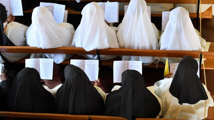 Comunhão e oração rumo ao Sínodo: a carta do Card. Grech aos mosteiros de todo o mundo