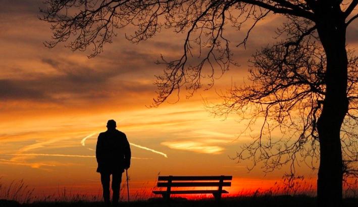 Ser idoso é um presente de Deus