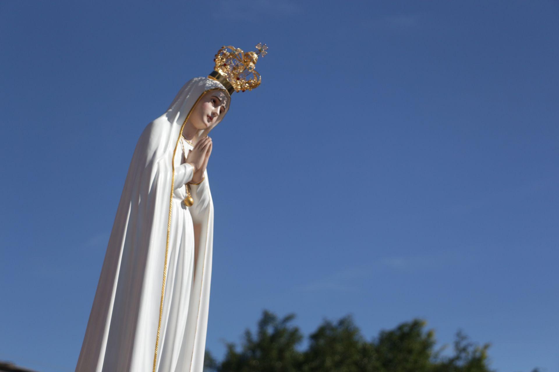 Há 103 anos, Nossa Senhora de Fátima mostrou o inferno aos três pastorinhos