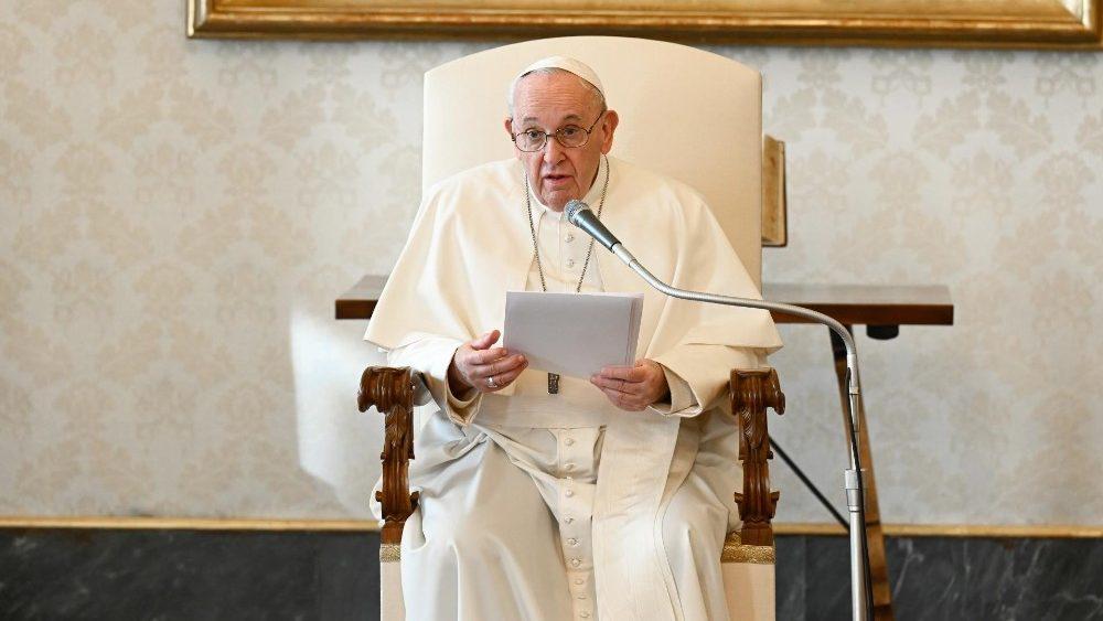 Mianmar. Apelo do Papa: o diálogo prevaleça sobre a repressão e a discórdia
