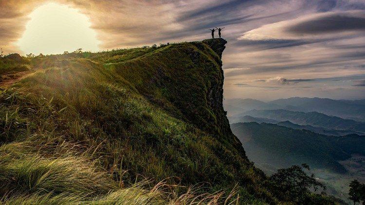 """Dia Internacional da Terra: """"As pessoas devem fazer as pazes com a natureza"""