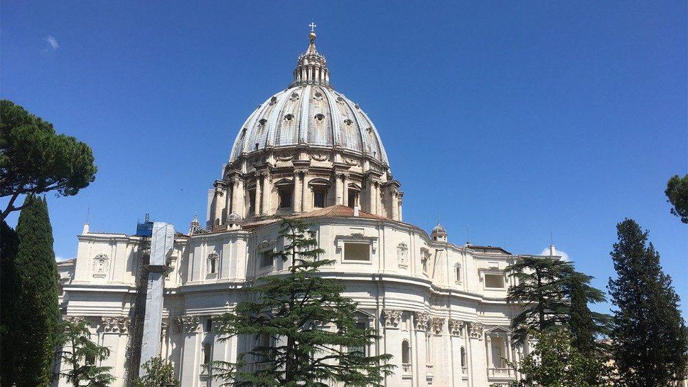 Nova lei anticorrupção para dirigentes vaticanos