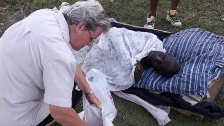 Haiti: Missionárias da Congregação das Irmãs de Santa Catarina VM relatam realidade dramática
