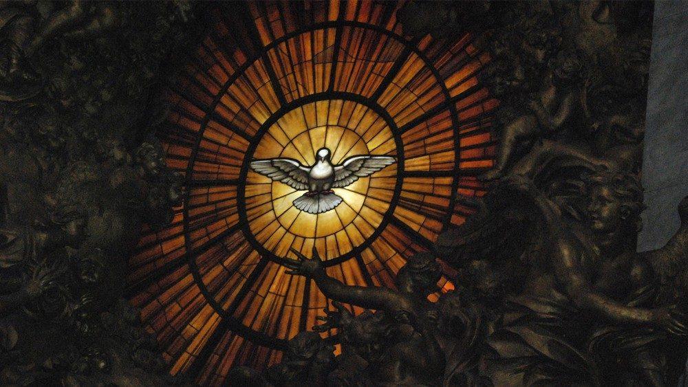 Papa: o Espírito Santo é a memória de Deus em nós