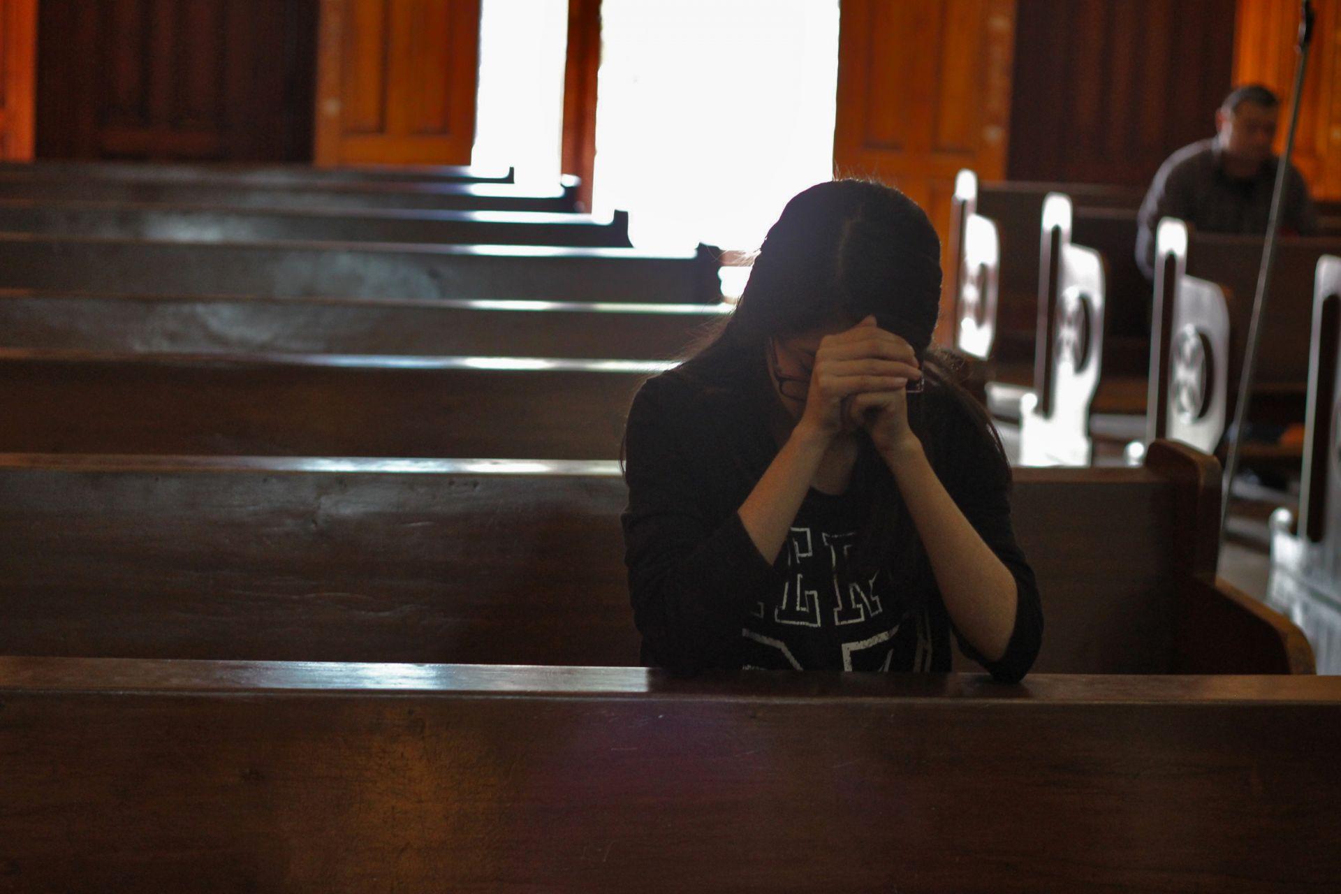 14 de maio: 'A nossa fragilidade nos leva à oração e ao jejum'