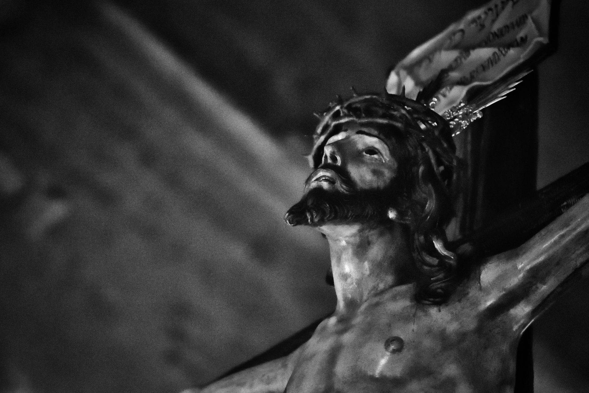 Francisco: não se usa o nome de Deus para aterrorizar as pessoas