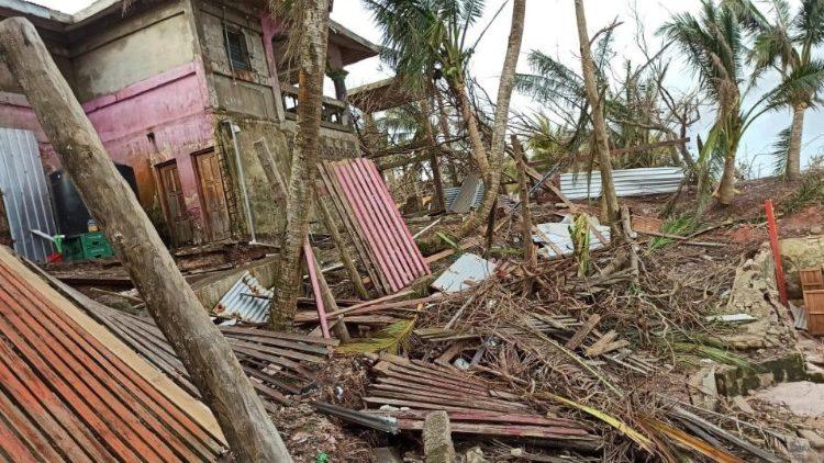 CELAM: no dia 12 de dezembro uma oração pelas vítimas da Covid e furacões