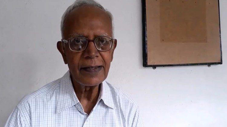 Faleceu padre Swamy, preso por 9 meses por defender os indígenas