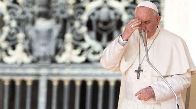 Papa expressa sua proximidade aos católicos sírios por assassinato de sacerdote