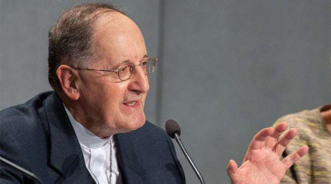 O celibato é uma grande beleza na vida dos sacerdotes, diz Cardeal Stella