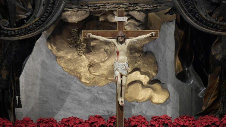 Papa reconhece martírio de sacerdote e virtudes heroicas de seminarista e 3 leigos