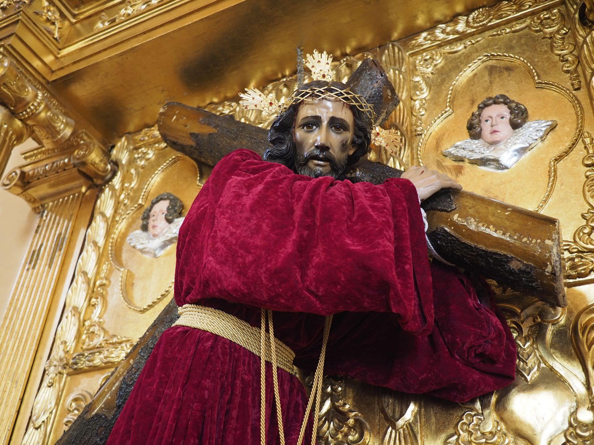 Vivamos a Reconciliação e a Penitência nesta Semana Santa