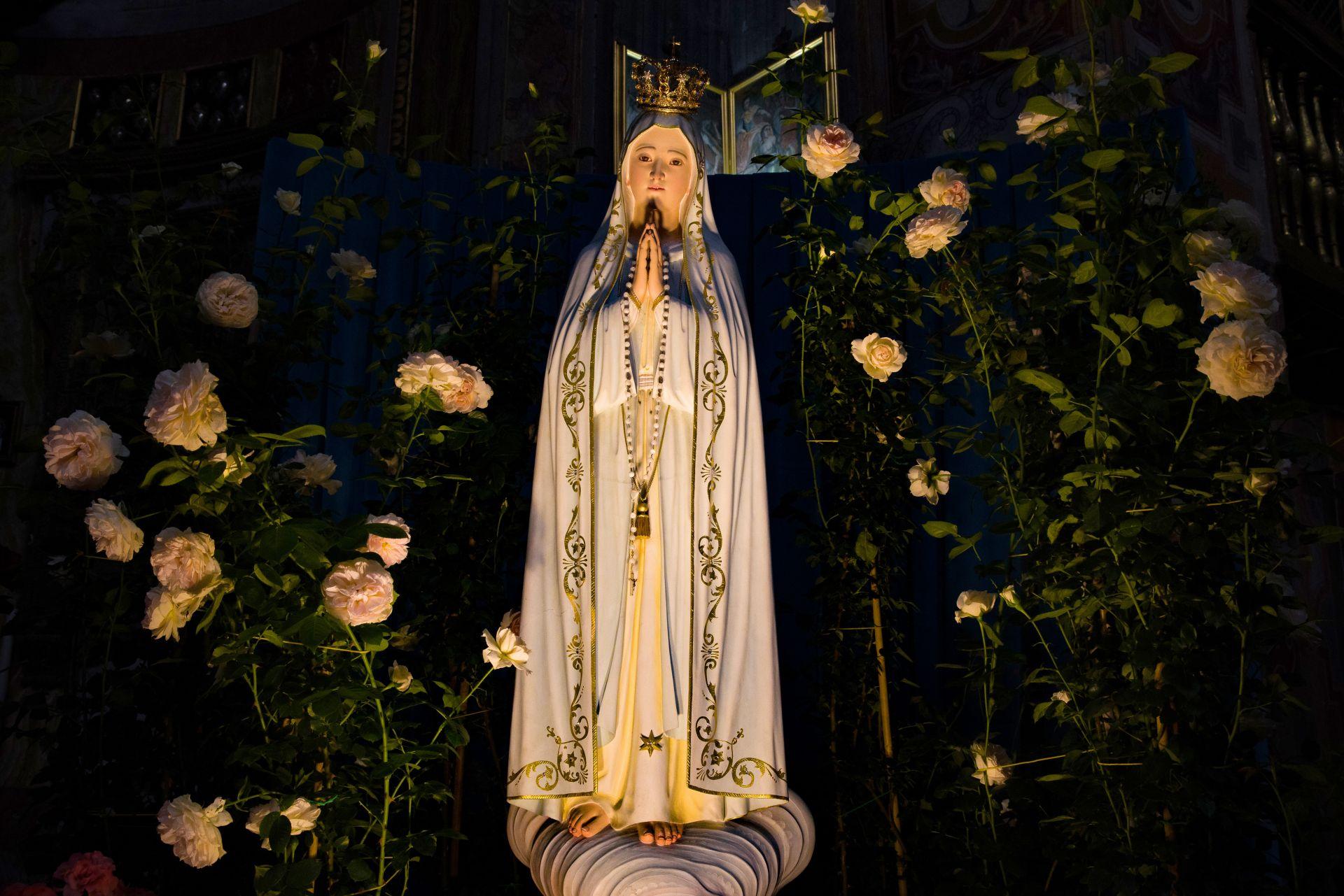 13 de maio: Igreja celebra Nossa Senhora de Fátima