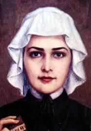 Santa Elisabete Ana Bayley