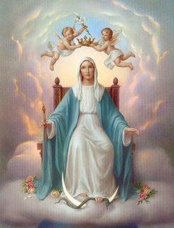 Nossa Senhora Rainha