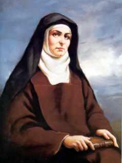 Santa Teresa Benedita da Cruz (Edith Stein)