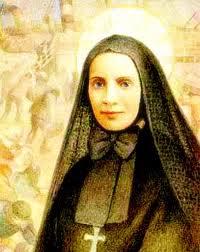 Santa Francisca Xavier Cabríni