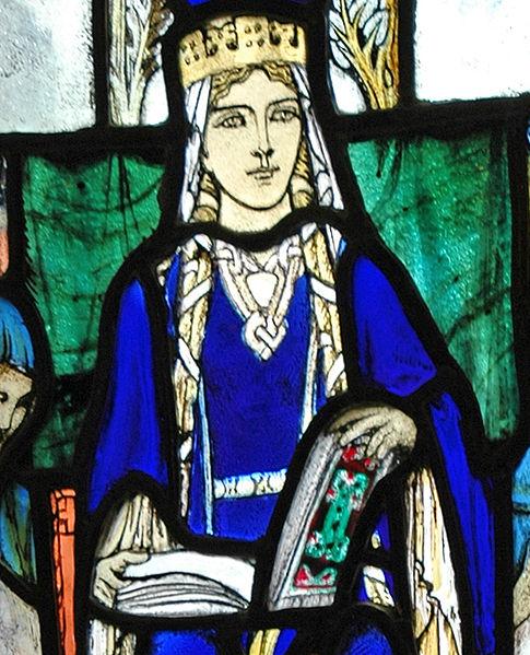 Santa Margarida da Escócia