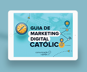 Guia de Marketing Digital Católico