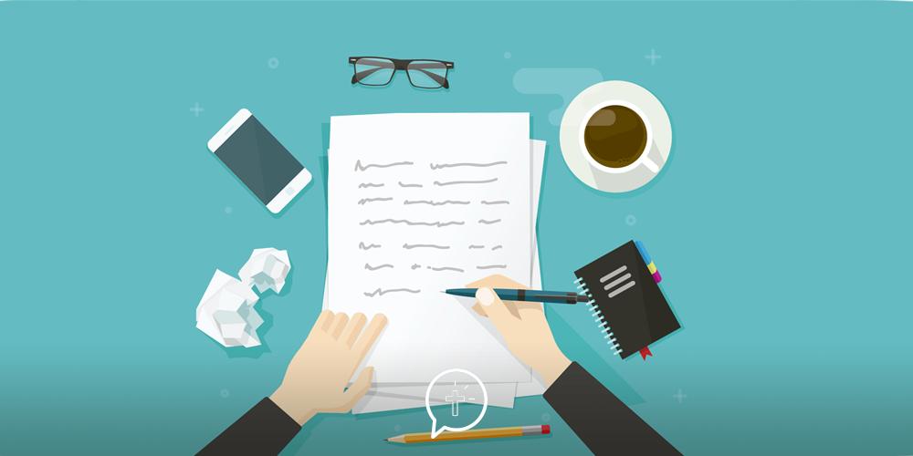 7 conselhos para escrever melhor